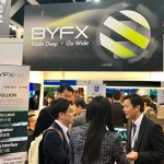 BYFX HK攜外匯和金銀流動性解決方案亮相iFX EXPO ASIA 2018