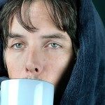 喝水,對抗流感的最佳武器