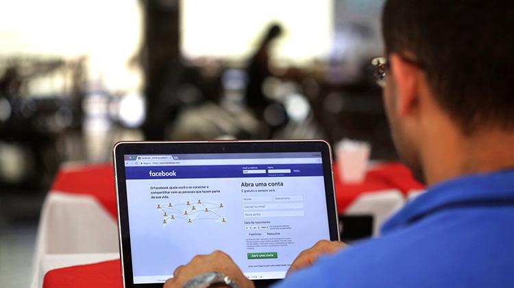 臉書新聞可評比可信度