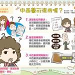 中西藥可混用嗎?|全民愛健康 用藥篇32