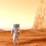 15年後可否在火星留下足跡?