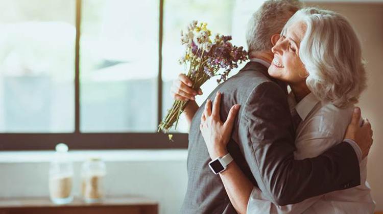 【馨香女人專欄】如何從自己改變挽回外遇婚姻