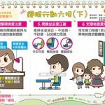 護眼行動六招(下)|全民愛健康 眼睛篇30