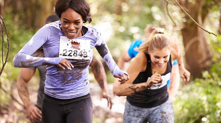 男女田徑賽距離是否應不同?