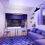 YOTEL推出更加智能的居住方式YOTELPAD