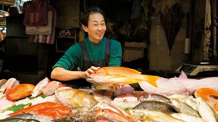 魚達人李嘉亮╳白尚儒:魚販沒說的識魚秘密