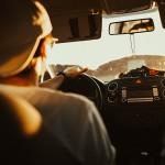 因疲勞駕駛而造成的交通事故約占10%
