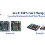 美超微新推高密度SoC解決方案,擴充邊緣運算和網絡設備組合
