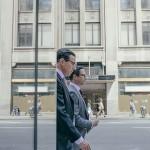 超有趣的巧合攝影照,攝影師Jonathan Higbee眼中的紐約