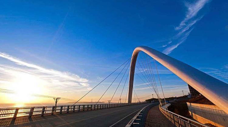 老成都最特別的橋