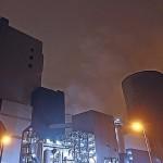 台灣的缺電及空污問題
