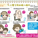 人工電子耳的植入條件|Baby's talk 聽力篇4