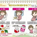 懷孕症狀與應對策略(下)|媽媽族 孕期保養篇12