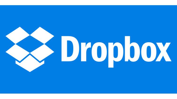 世界都在看Dropbox 即將上市