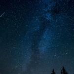 早期人類目睹了彗星恒星的相遇