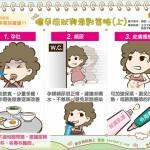 懷孕症狀與應對策略(上)|媽媽族 孕期保養篇11