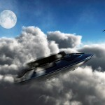 美國政府是否在隱瞞外星生命存在的新證據?