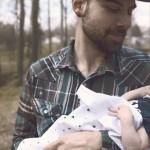 準爸爸如何與胎兒培養感情