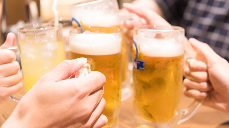 不含酒精啤酒正夯