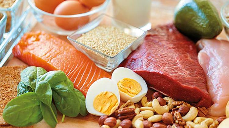 小心!澱粉吃太少,長不出肌肉