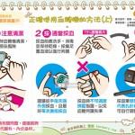 正確使用血糖機的方法(上)|認識疾病 糖尿病篇20