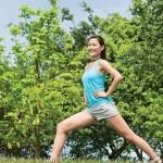 如何預防運動後鐵腿?