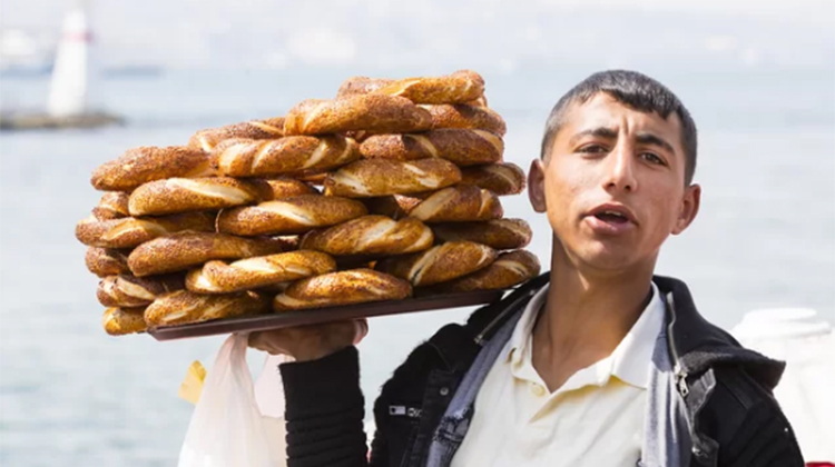 是誰發明了麵包?