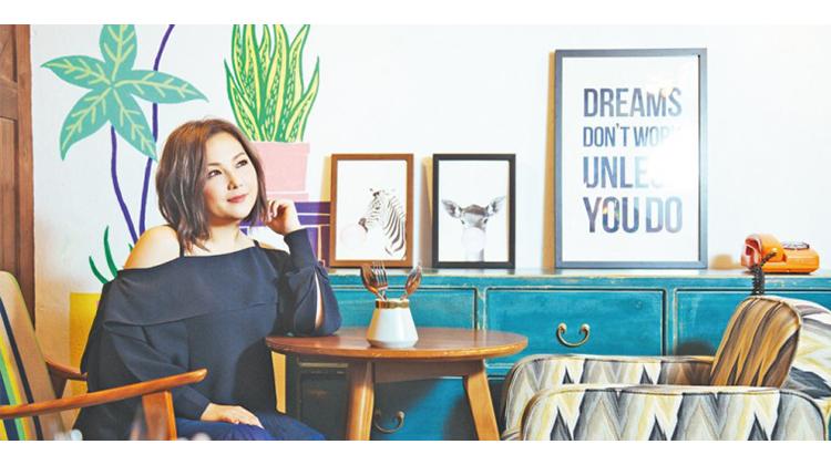 從敬拜上帝 唱出音樂新態度─香港歌手衛蘭的生命故事