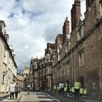 英國劍橋大學:世界級的學府