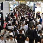 勵展日本公司的第27屆Japan IT Week春季展