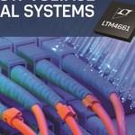 ADI發表用於低電壓光學系統的精巧 µModule 升壓型穩壓器