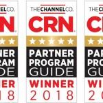 Cambium Networks連續第二年獲CRN《合作夥伴計劃指南》5星評級
