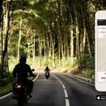 RISER PRO:為電單車手智能計算行進路線