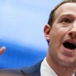 道歉無用!臉書執行長國會聽證Day 2:祖克柏坦承擋不住竊密,「連我的個資也被賣了」