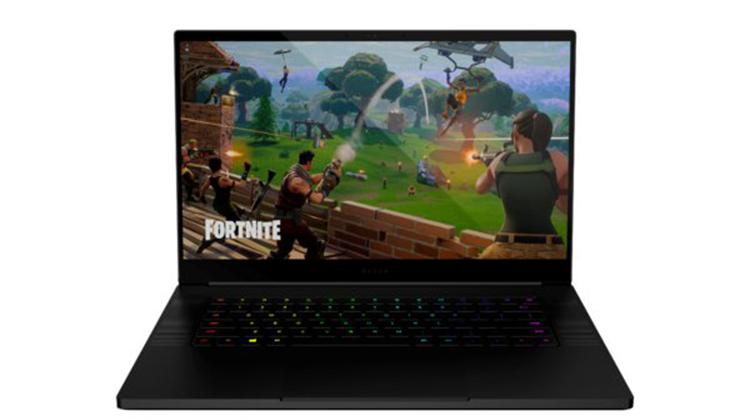 全新Razer Blade為全球最細15.6吋遊戲手提電腦