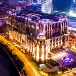 上海蘇寧寶麗嘉酒店舉辦盛大慶典