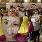每一幅壁畫都是一個失蹤的孩子 阿根廷藝術家以「尋找之牆」幫助等待孩子的家庭