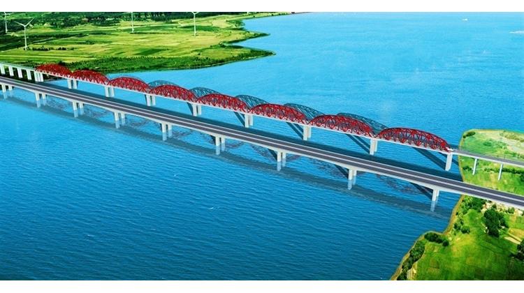 中國最牛的基礎設施(一)