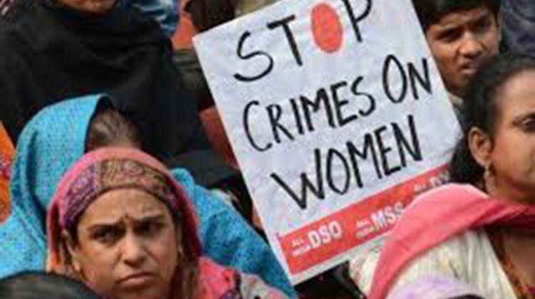 印度,全世界對女性最不利的國家