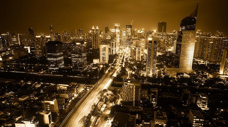 去印尼投資先學印尼文