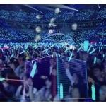 巡迴演唱會香港站尾聲 鄧紫棋在紅館哭著奉耶穌名為歌迷禱告