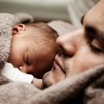 讓寶寶一夜好眠的妙招