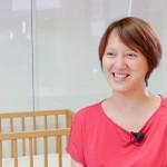 是媽媽,也是創業家,林欣誼:我希望成為孩子眼裡最棒的媽媽!