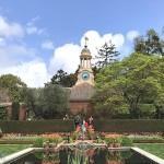初春的邂逅北加州費羅麗莊園FLO