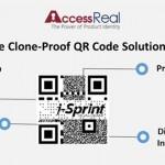 i-Sprint防偽AR碼  掀起物品身份認證領域新潮流
