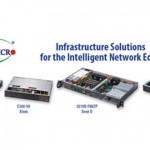 美超微展示全新5G智能網絡邊緣與安全應用產品