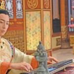 當皇帝遇見上帝─香港影劇小生馬浚偉的恩典之路