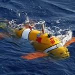 中國的機器人潛艇看起來像是小丑魚