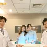 乳癌重建乳房增信心 達文西機器手臂大功臣