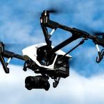 蓋房子交給無人機drone就行